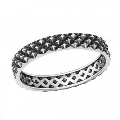 """""""Pattern"""" Ring"""