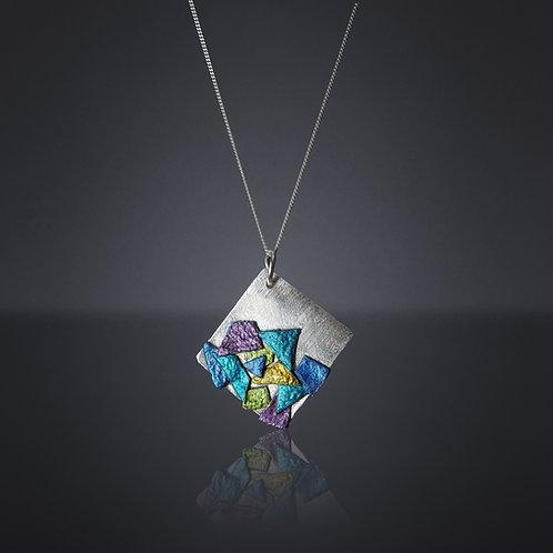 """Gaudi on My Mind"" Necklace"