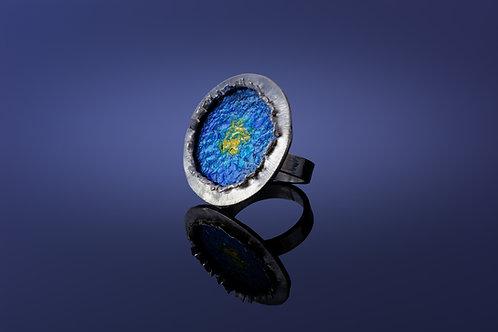 """Cosmos"" Ring"
