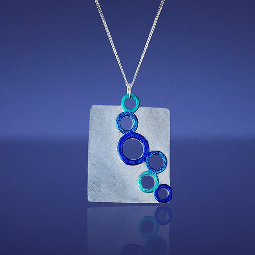 """Illusions"" Necklace"