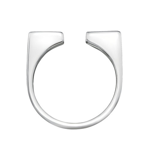 """Open"" Ring"