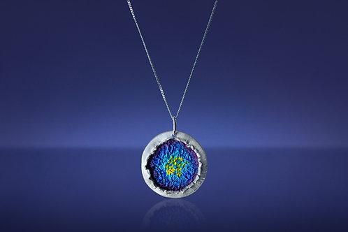 """""""Cosmos"""" Necklace"""