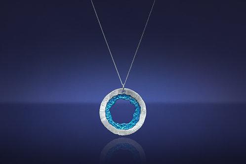 """Around the World"" Necklace"