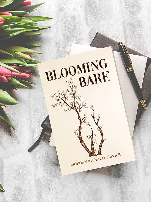 BLOOMING BARE