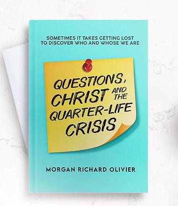 WIX Questions, Christ and the Quarter-Li