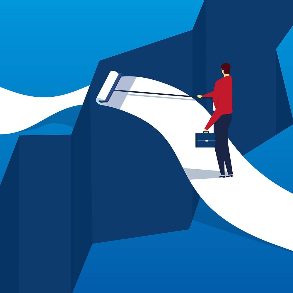 Bridging the gap - leadership