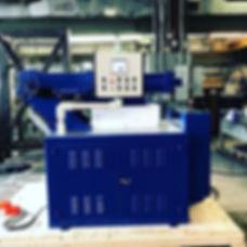 Ram Extruder / Piston Extruder