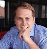 Steve Munroe Hubud Global Ventures Summit