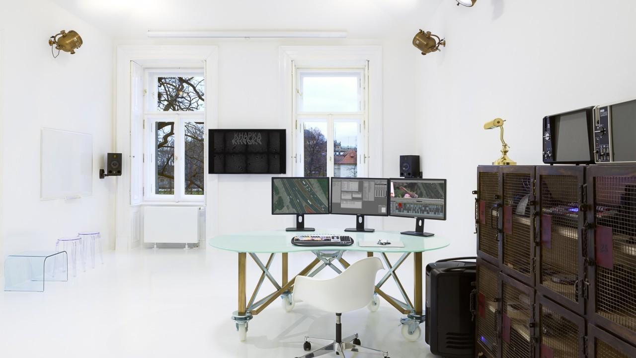 Khapka studio