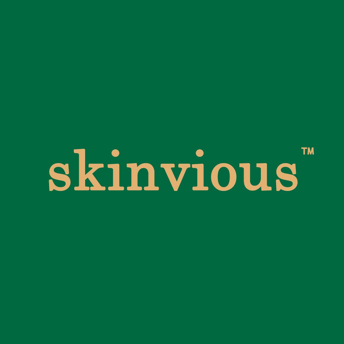 Skinvious Logo