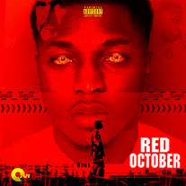AVENUE WILL / RED OCTOBER