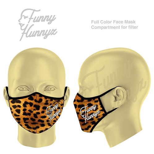 Boss Bee Mask