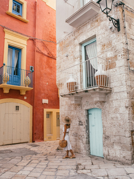A COMPLETE GUIDE TO ONE WEEK IN PUGLIA, ITALY