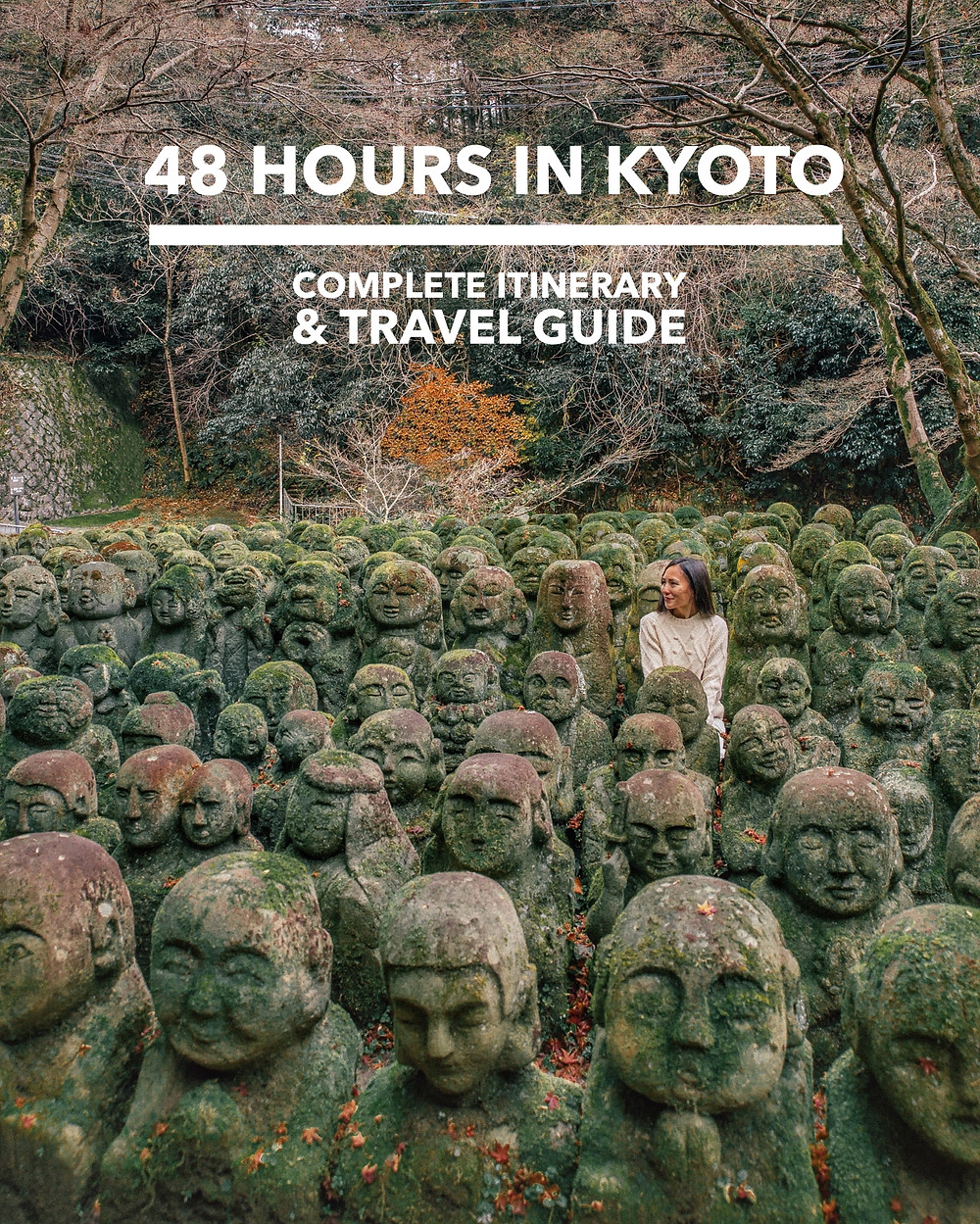 48 Hour Kyoto Japan Travel Guide