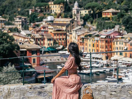 PORTOFINO, ITALY: A COMPLETE TRAVEL GUIDE