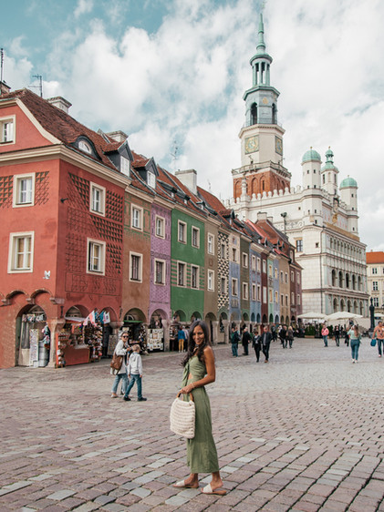 GUIDE TO AN OFF-THE-BEATEN-PATH WEEK IN POLAND