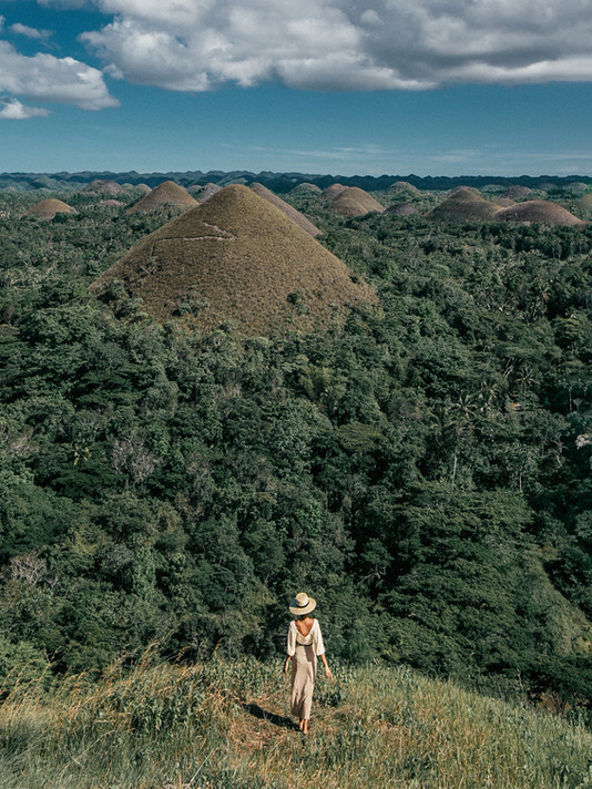 ISLAND HOPPING IN THE PHILIPPINES: THE ULTIMATE TWO WEEK ITINERARY