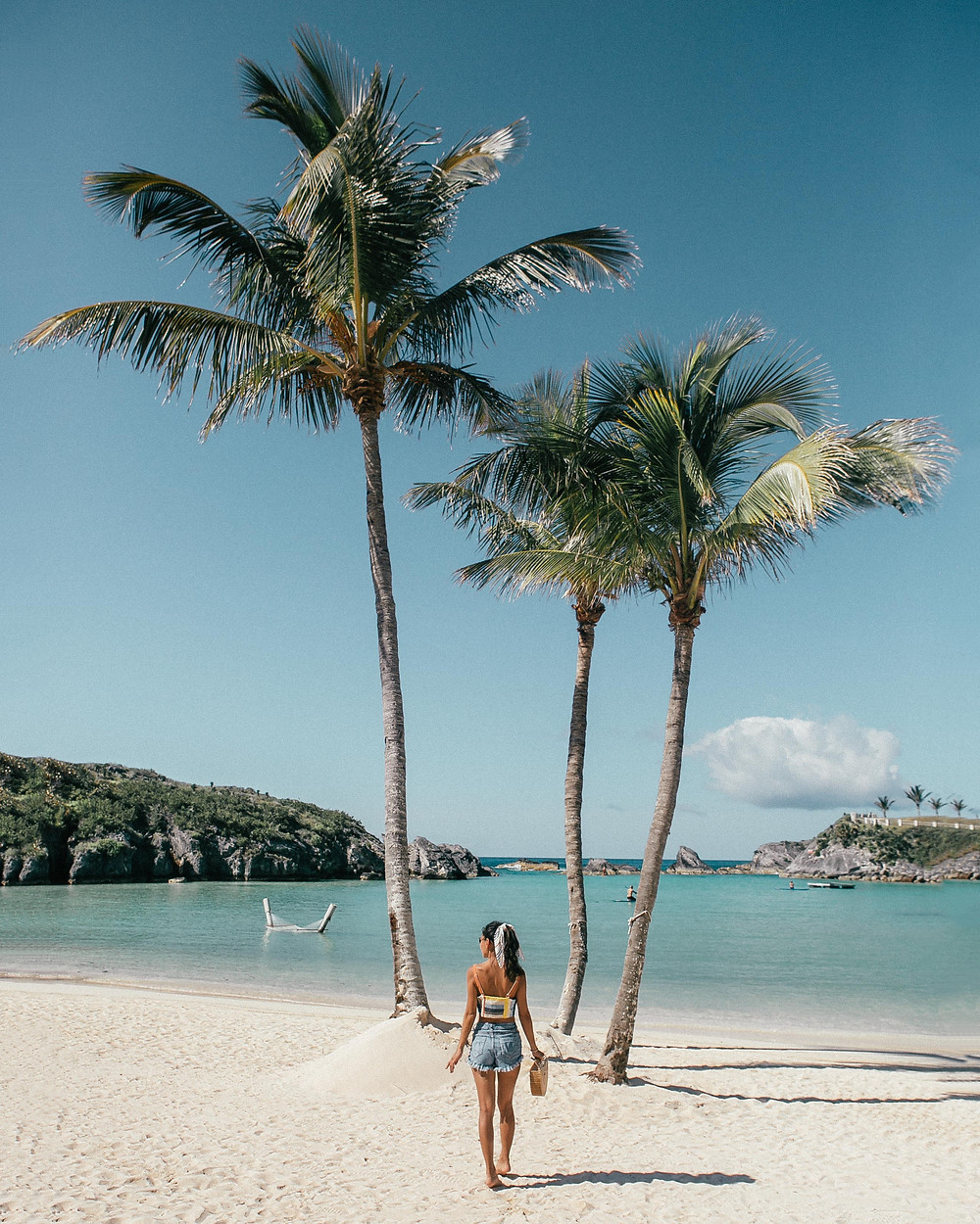 Hamilton Bermuda Princess Beach Club
