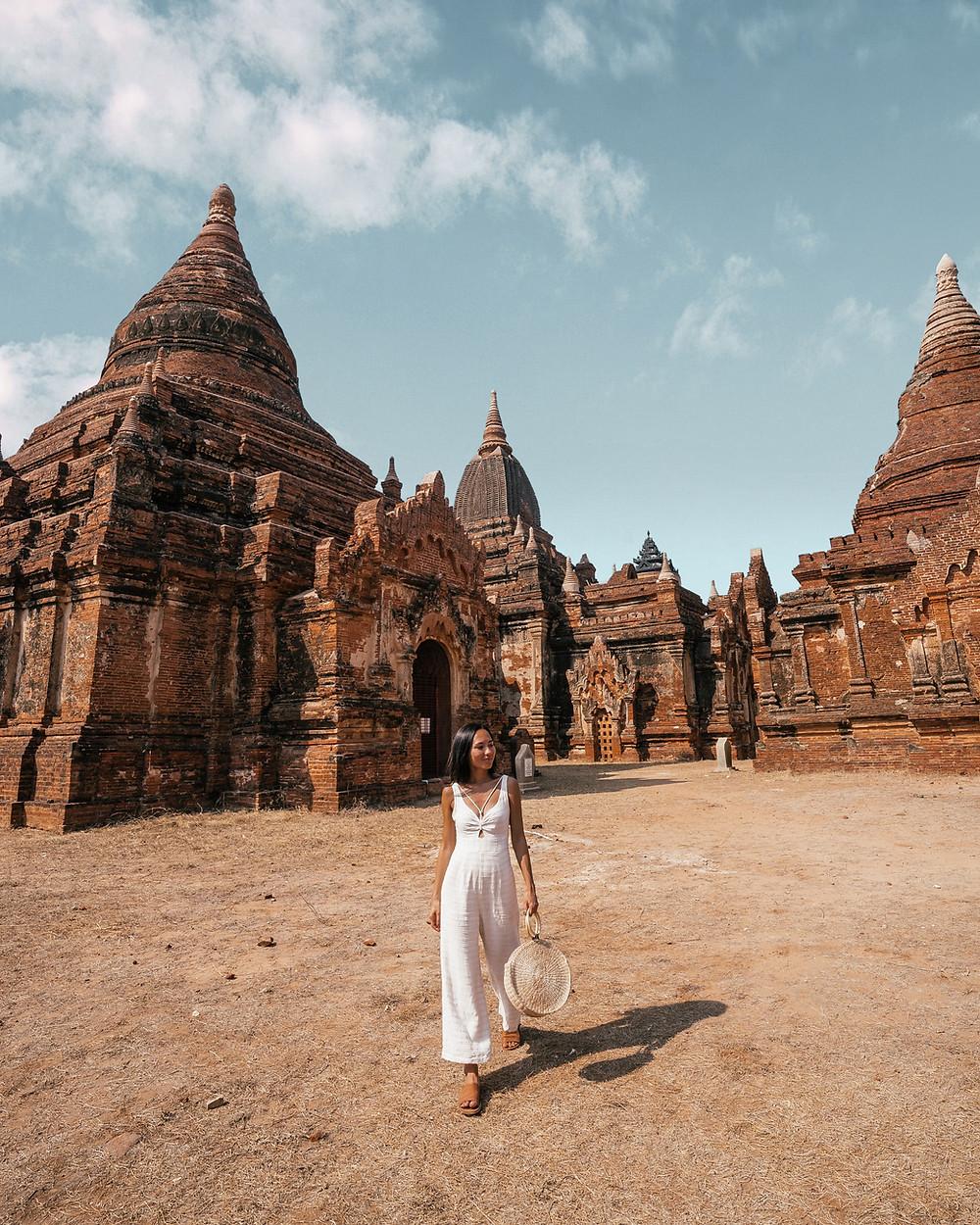 Winido, Old Bagan, Myanmar