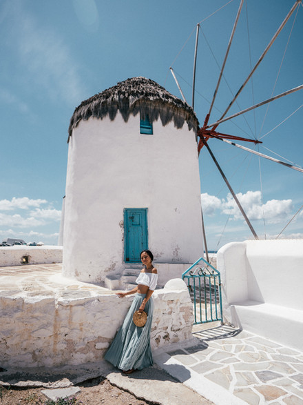 MYKONOS, GREECE: THE ULTIMATE TRAVEL GUIDE TO 3 DAYS ON THE ISLAND