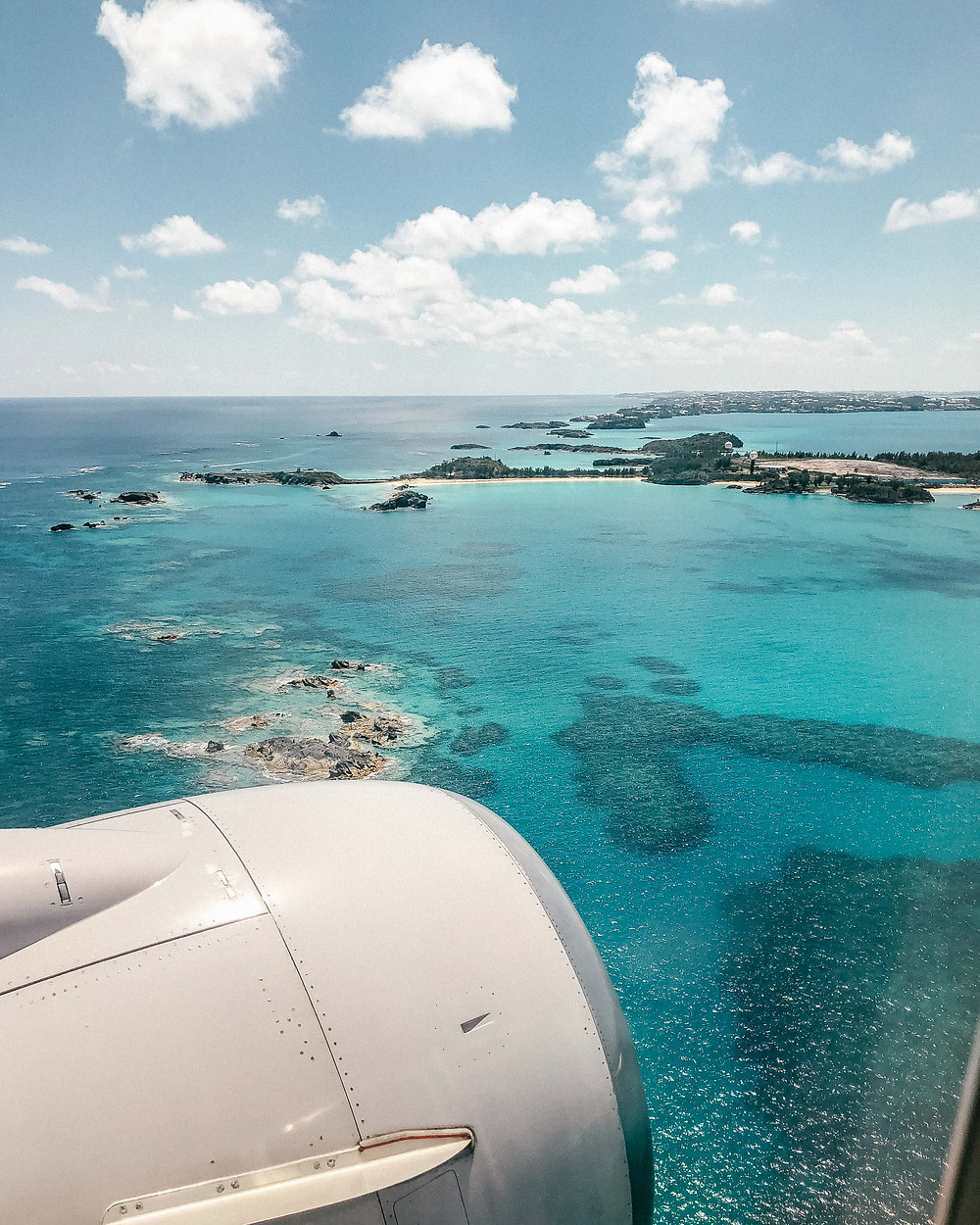 Bermuda Flight