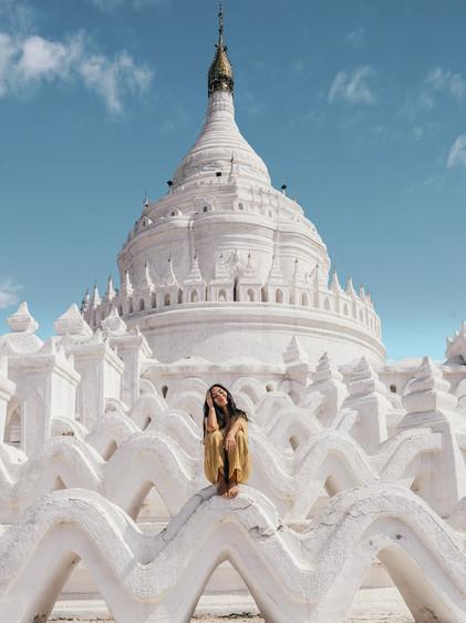 TWO WEEKS IN MYANMAR: TRAVEL GUIDE TO YANGON, BAGAN, MANDALAY & INLE LAKE