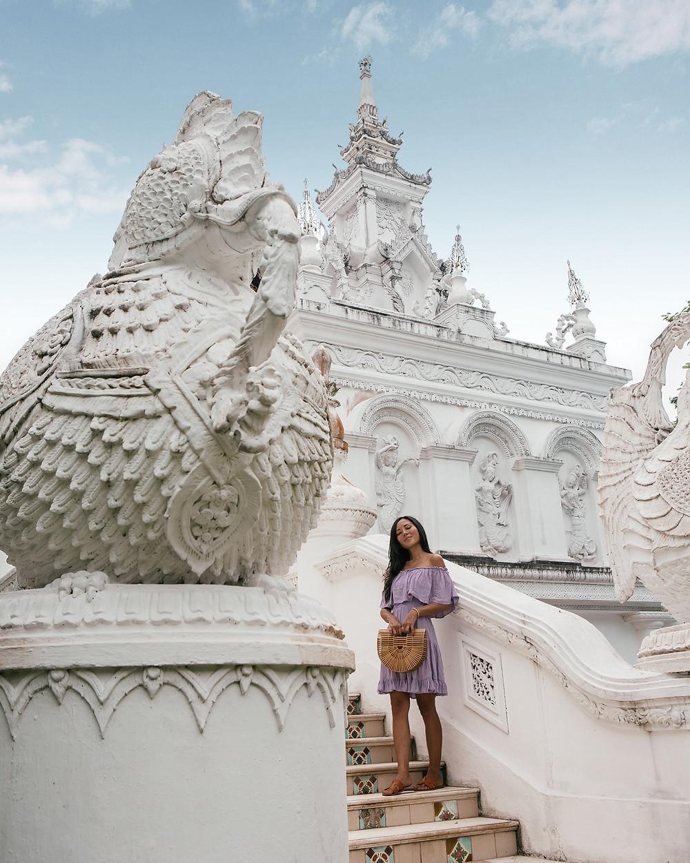 Dhara Dhevi, Chiang Mai, Thailand