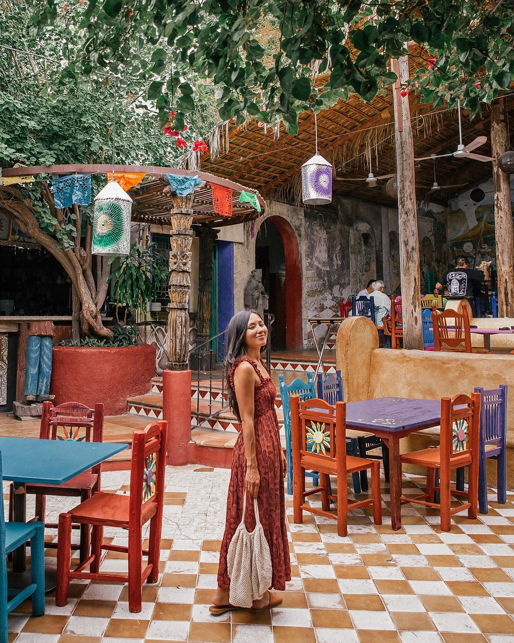 Mi Casa, Cabo San Lucas, Mexico