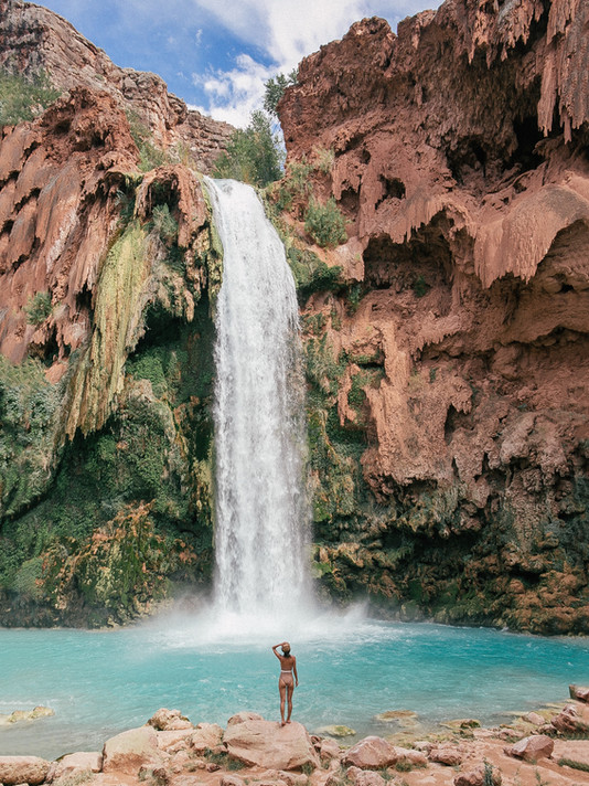 ULTIMATE GUIDE TO ALL-THINGS HAVASUPAI