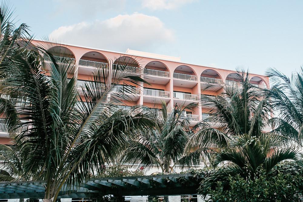 Hamilton Bermuda Princess Hotel