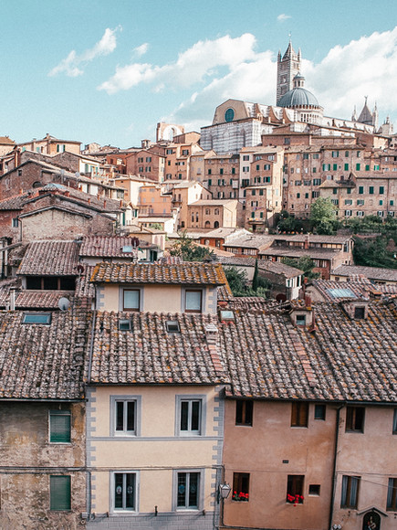 TRAVEL GUIDE TO SIENA, ITALY: A MUST VISIT IN TUSCANY