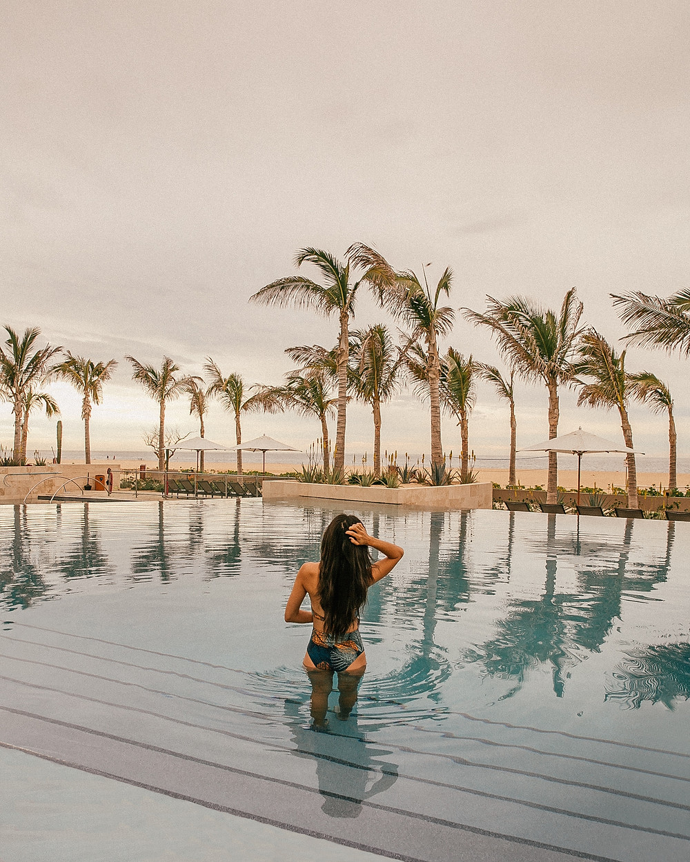Hard Rock Los Cabos Resort, Mexico