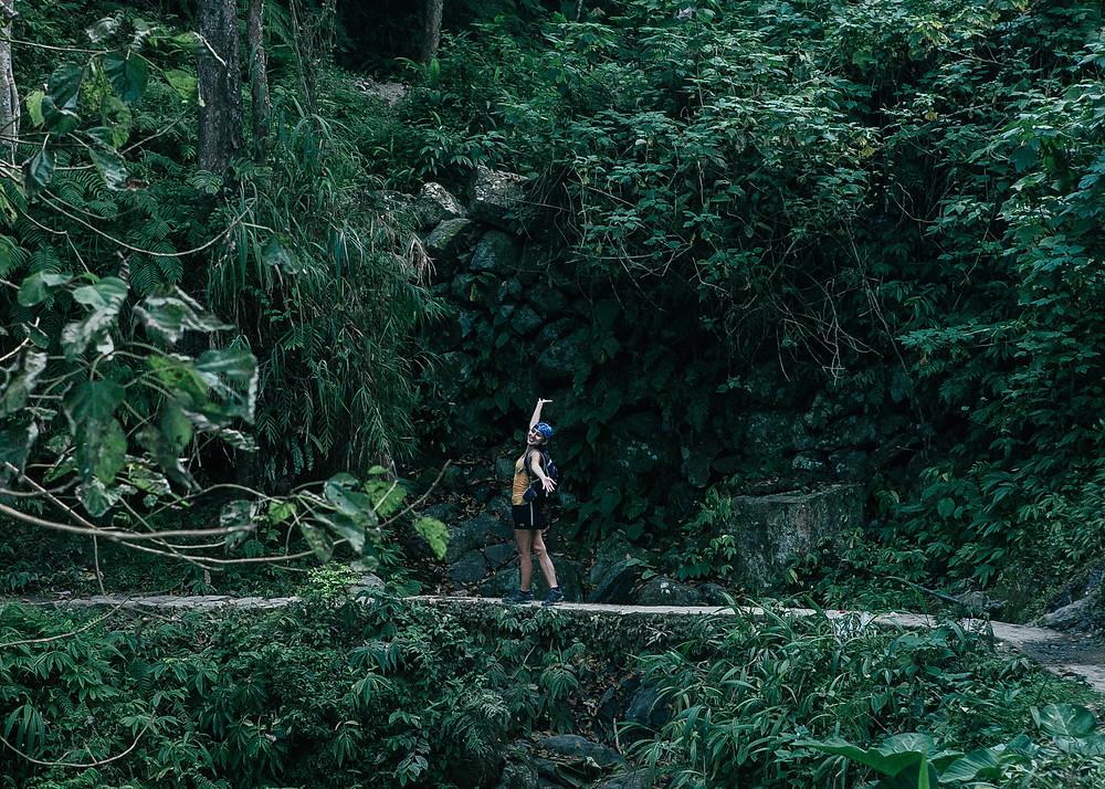 Batad Village, Banaue, The Philippines