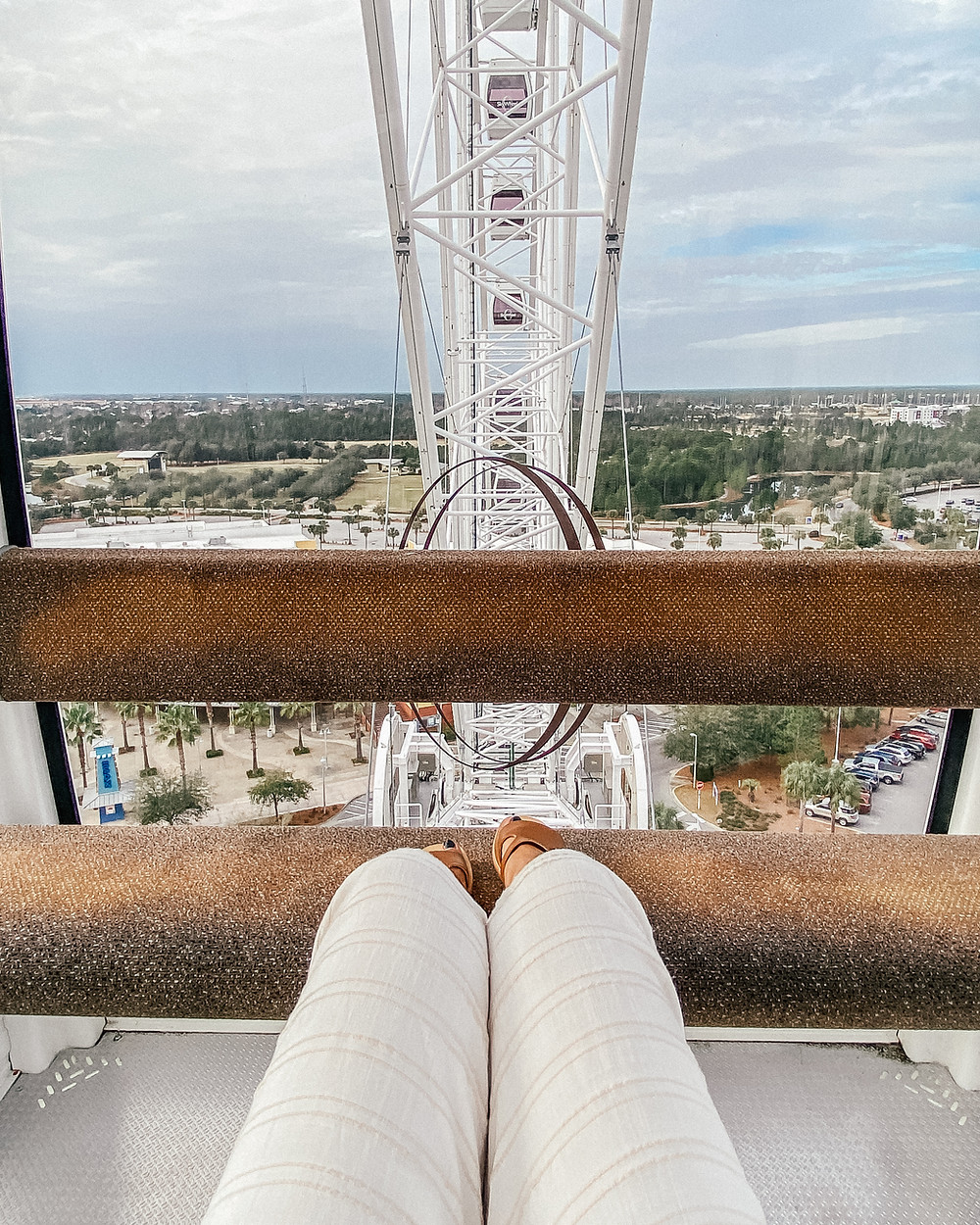 Ferris Wheel, Panama City Beach, Florida