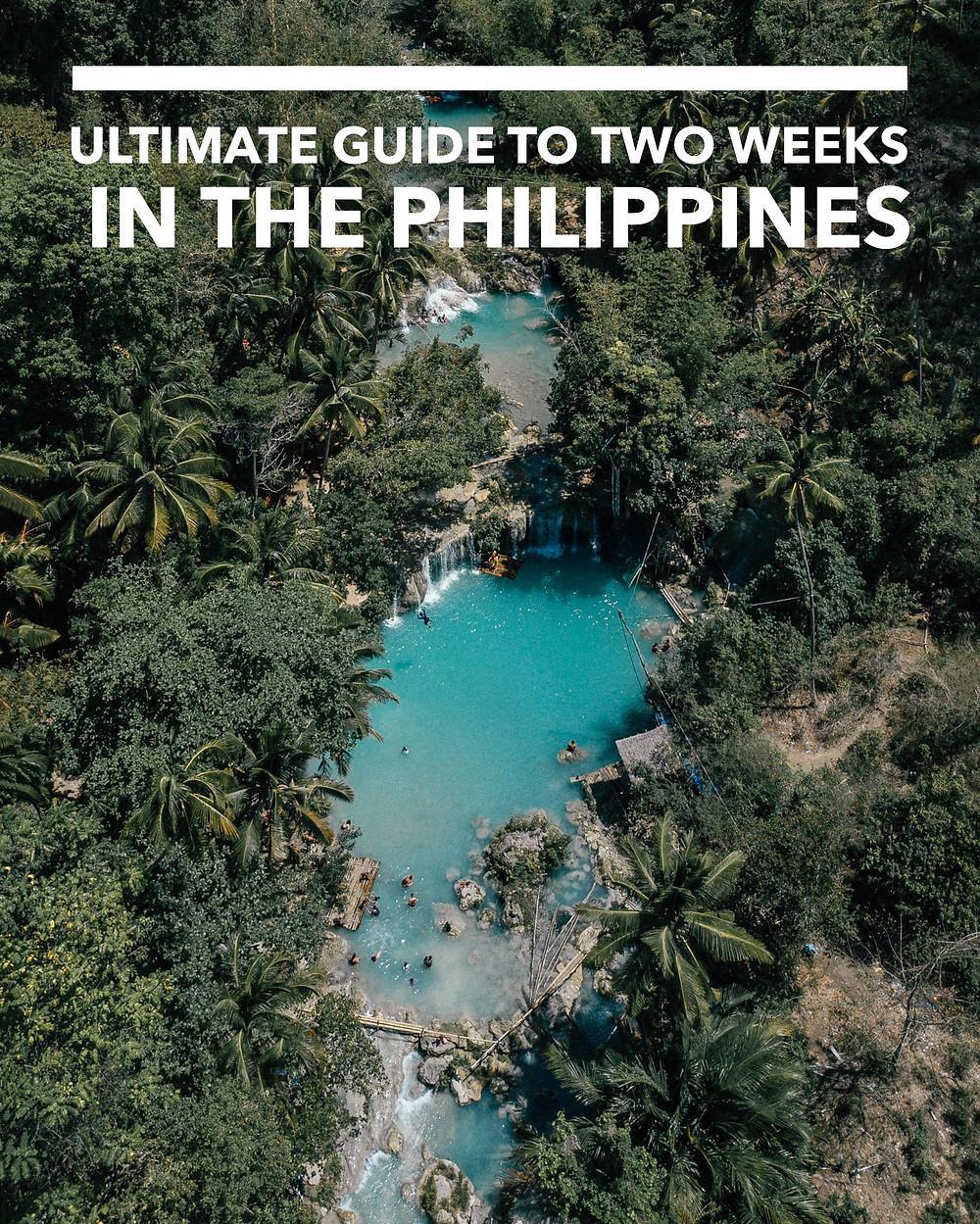 Palawan Bohol Philippines Travel Guide