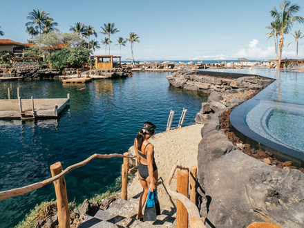 ONE WEEK ON HAWAII'S BIG ISLAND: A COMPLETE TRAVEL GUIDE