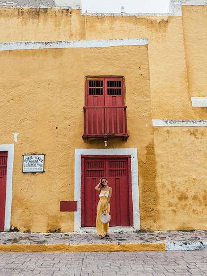 EXPLORING MEXICO: HIGHLIGHTS OF THE YUCATAN PENINSULA