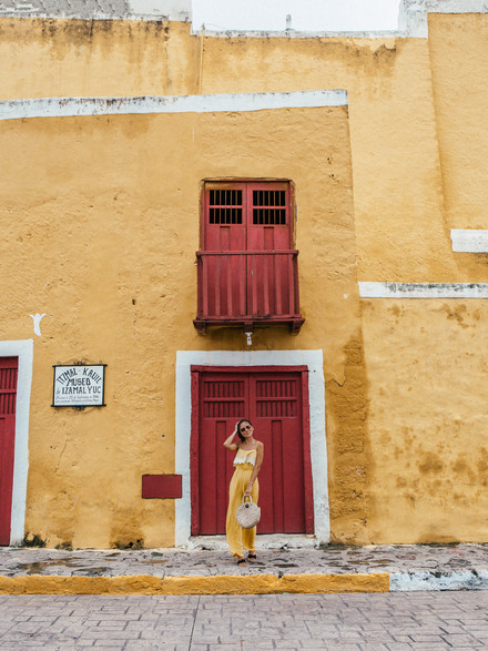 EXPLORING MEXICO: HIGHLIGHTS OF THE YUCATAN PENINSULA