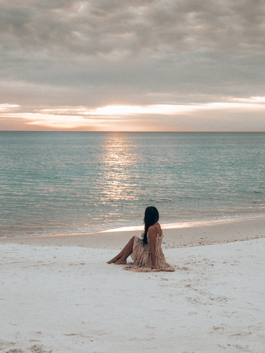 ONE WEEK IN FLORIDA: TRAVEL GUIDE TO THE 30A AND EMERALD COAST
