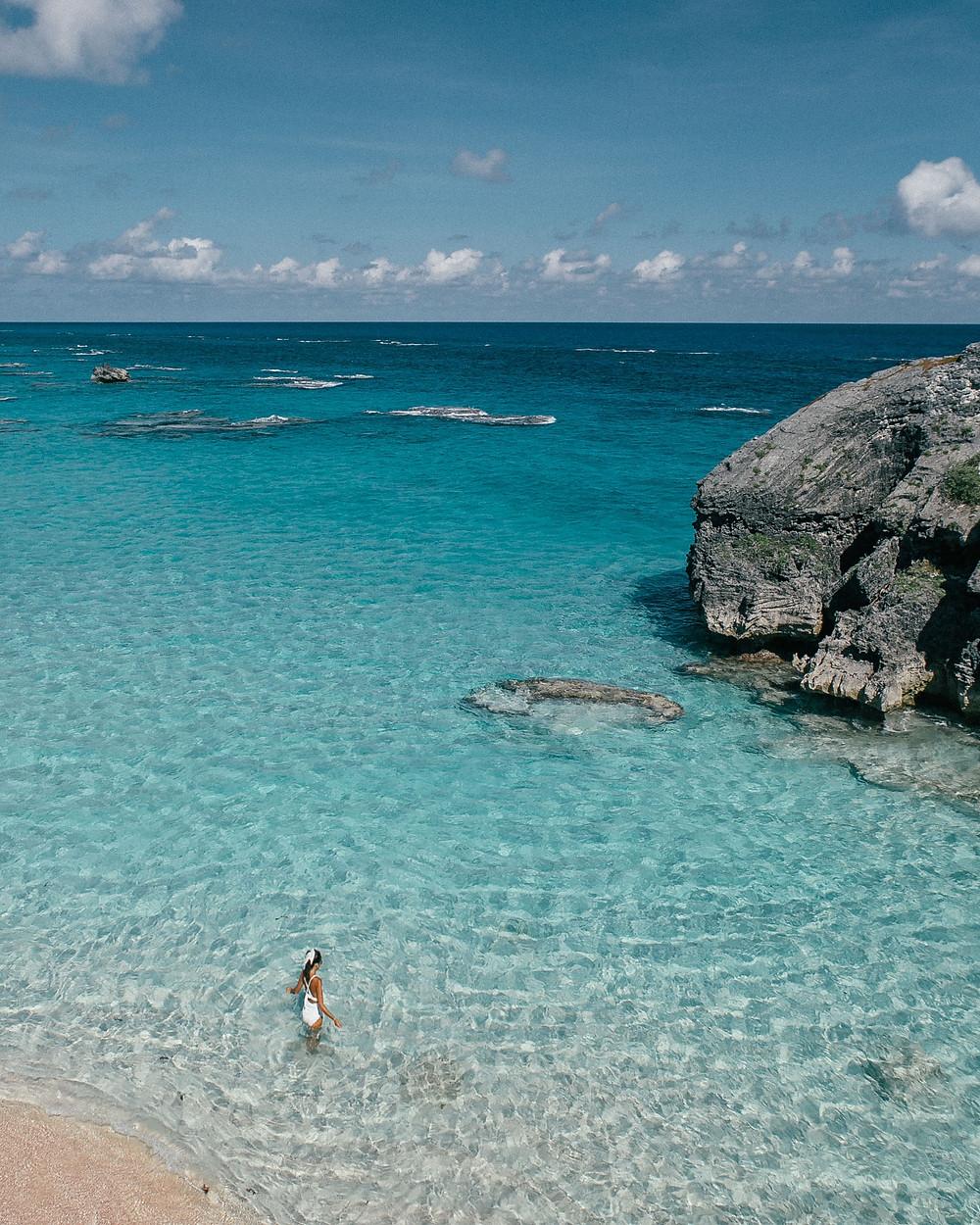 Warwick Long Bay, Bermuda