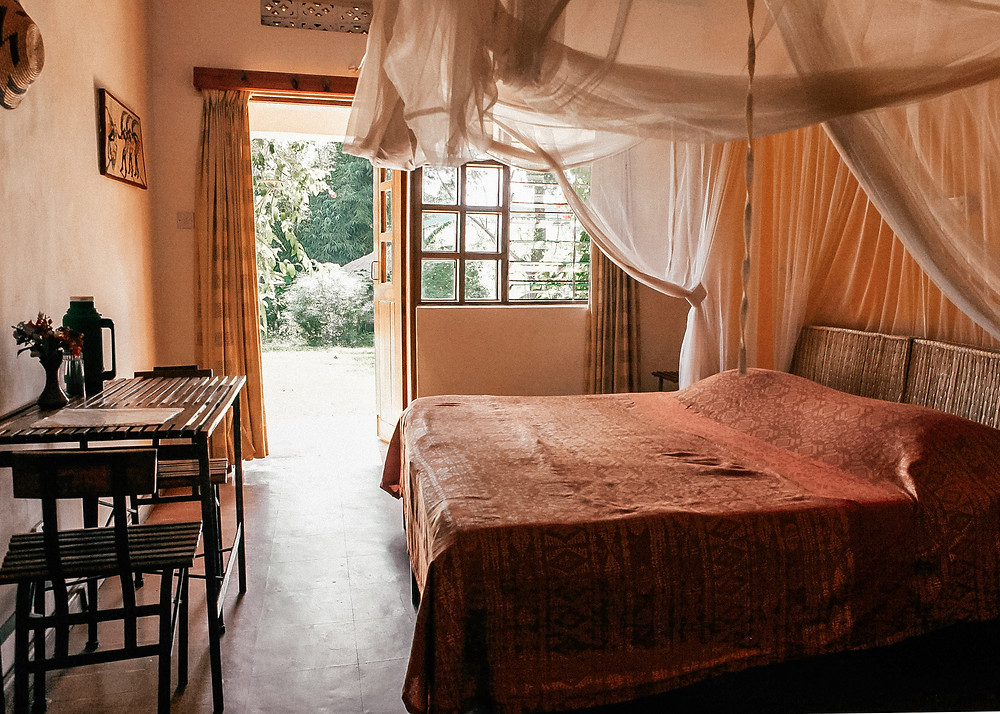 Ruwenzori Guest House, Fort Portal, Uganda