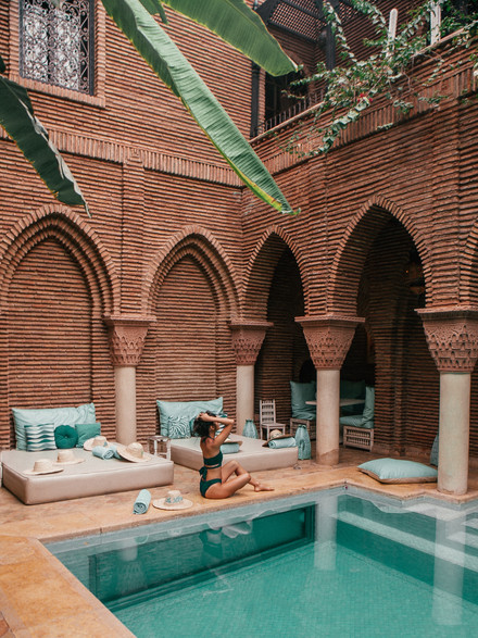 THE BEST OF MOROCCO IN TWO WEEKS: A COMPLETE TRAVEL GUIDE