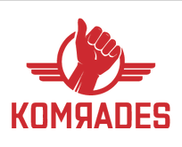 Komrades Catering