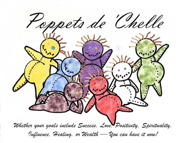 Poppets Pamphlet 1