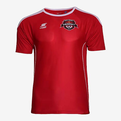 Official Home Jersey Kits