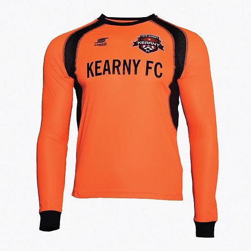 Official Goalie Kit