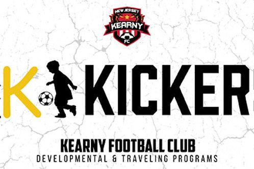 Pre-K Kickers