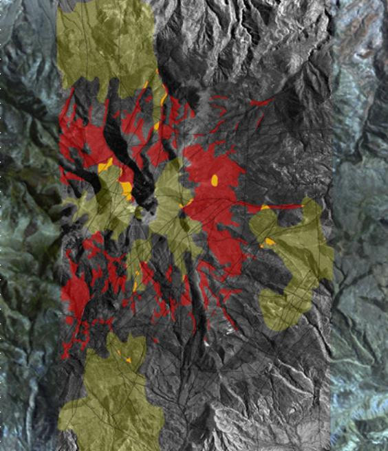 DIGITALGLOBE & AURACLE TEAM UP TO DEEPEN SEARCH CAPABILITIES IN GLOBAL MINERAL EXPLORATION