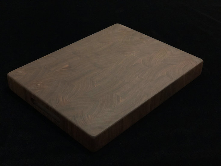 Black Walnut End Grain