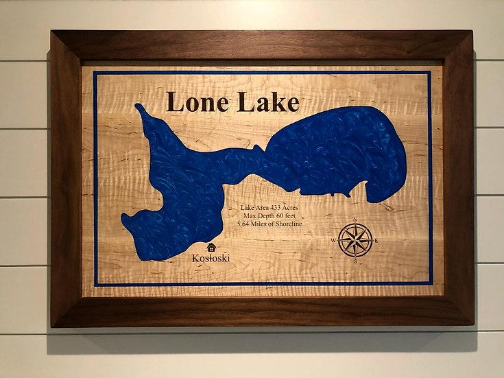Lone Lake MN